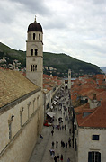 Croatia, dubrovnik, architecture, street, streets, BS65,