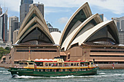 Australia, New South Wales, architecture, harbour, harbours, sydney harbour, water, sydney, architecture, opera house, sydney opera house, ferry, ferries, circular quay.