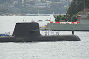 Australia, New South Wales, sydney, navy, australian navy, armed forces, submarine, submarines, harbour, harbours, sydney harbour.