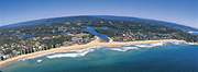 Australia, nsw, aerial, aerials, beach, beaches, avoca, avoca beach, central coast, nsw central coast, new South Wales central coast, NP80,