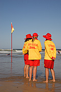 Australia, New South Wales, sydney, manly, manly beach, beach, beaches, coast, coasts, coastline, coastlines, lifeguard, lifeguards, occupation, occupations, RDEO81,