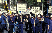 Australia, sa, south australia, adelaide, union, unions, man, men, male, males, occupation, occupations, protest, protests, paper, protester, protesters, demonstration, demonstrations, sign, signs, helmet, helmets.
