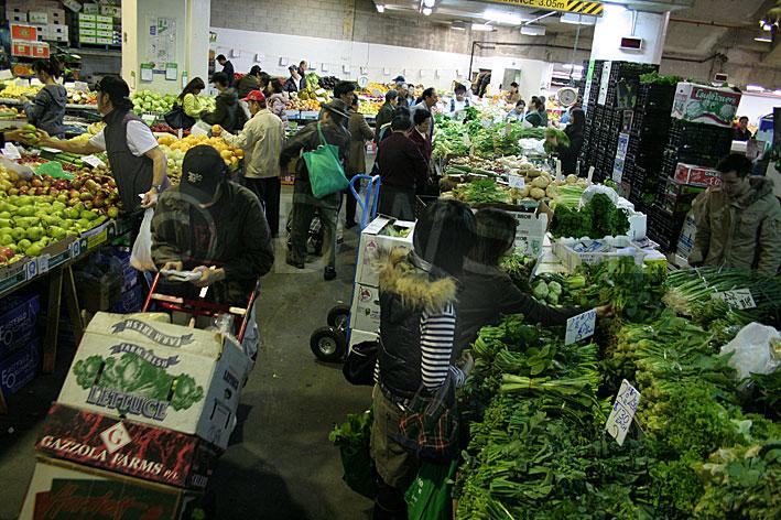 sydney fruit and veg market report - photo#7