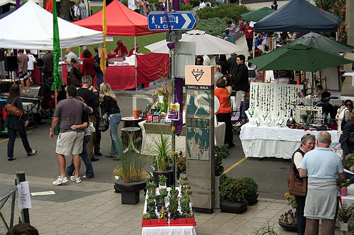 kirribilli sydney markets guide - photo#6