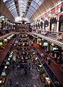 Australia, New South Wales, NSW, Sydney, Queen Victoria building, shop, shops, christmas, christmas scene, christmas scenes, architecture, shop, shops, industry, retail, retail industry, retail shop, retail shops, shop, shops, interior, interiors.
