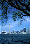 Canada, Toronto, Centre Island, architecture, tower, towers, CN tower, FF25,
