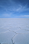 Bolivia, South America, uyuni, salt, evaporation, lake, lakes, salt lake, salt lakes, salar de uyuni, cloud, clouds, sky, skies, blue sky, blue skies, dry lake, dry lakes.