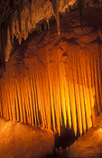 Geology, cave, caves, caving, jewel cave, WA, Western Australia, organ pipes.