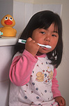 People, child, children, toddler, toddlers, female, females, girl, girls, asian, asians, asian people, asian child, asian children, teeth, clean teeth, cleans teeth, cleaning teeth, teeth, dental, dental hygiene, dental care, brush, brushes, brushing teeth, toothbrush, toothbrushes, tooth brush, tooth brushes, brushing teeth, child brushing teeth, children brushing teethAH15,