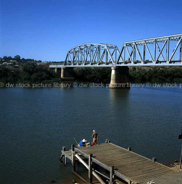 Murray Bridge Australia  city photos gallery : Australia, south australia, sa, murray bridge, river, rivers, murray ...