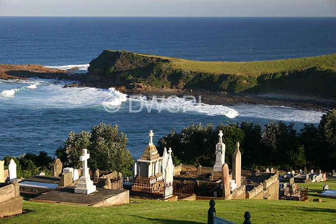 Gerringong Australia  city photos gallery : stock photo image: Australia, New South Wales, gerringong, gerringong ...