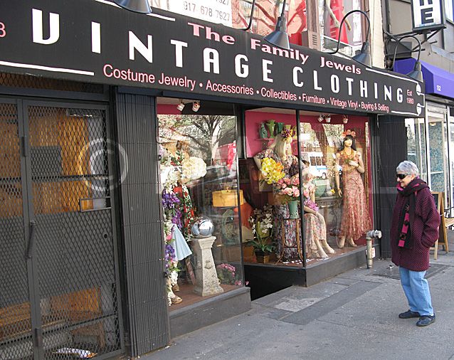 clothes, window, windows, second-hand, second-hand shop, second-hand