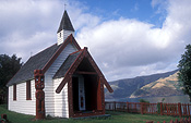 Pacific islands, new zealand, nz, akaroa, banks, banks peninsula, chapel, chapels, onuku, maori, architecture, religion, religious, religious building, religious buildings.